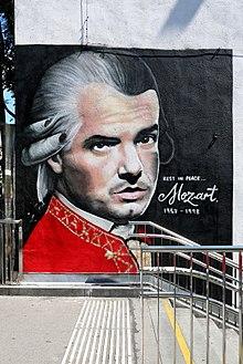 Falco Mozart